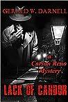 Lack of Candor (Carson Reno Mystery #18)