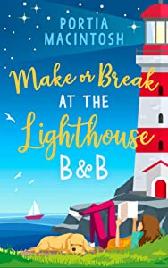 Make or Break at the Lighthouse B&B