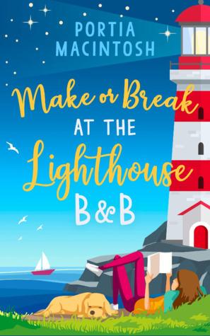Make or Break at the Lighthouse B&B