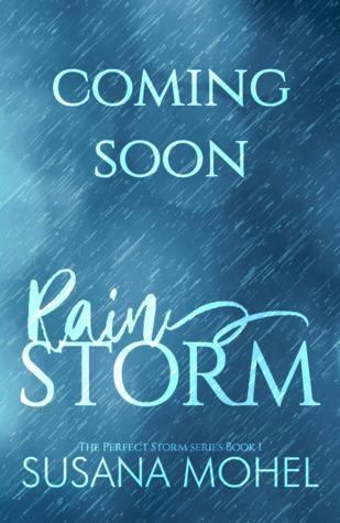 Rainstorm (The Perfect Storm #1)
