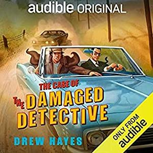 The Case of the Damaged Detective (5-Minute Sherlock, #1)