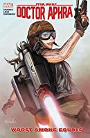 Star Wars: Doctor Aphra, Vol. 5: Worst Among Equals