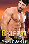 Griffin (Cerberus MC #8)