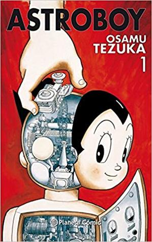 Astro Boy Vol 1 By Osamu Tezuka