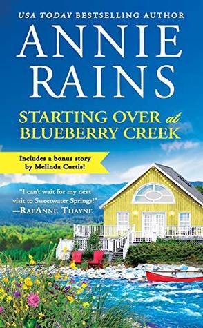Starting Over at Blueberry Creek (Sweetwater Springs #4)
