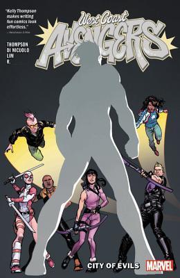 West Coast Avengers, Vol. 2 by Kelly Thompson