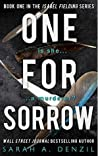 One For Sorrow (Isabel Fielding, #1)