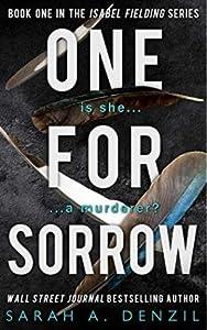 One for Sorrow (Isabel Fielding, #1)
