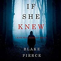 If She Knew (Kate Wise, #1)