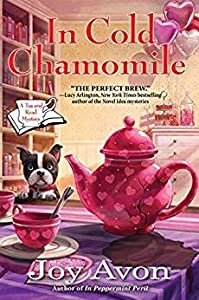 In Cold Chamomile (A Tea and Read Mystery #3)