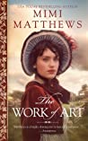 Download ebook The Work of Art by Mimi Matthews