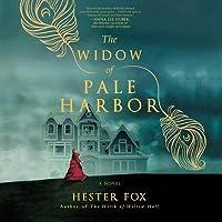 The Widow of Pale Harbor Lib/E