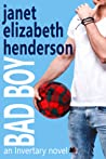 Bad Boy (Invertary, #5)