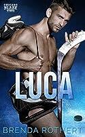 Luca (Chicago Blaze, #2)