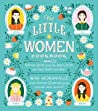 The Little Women Cookbook: Tempting Recipes from the March Sisters and Their Friends and Family audiobook download free