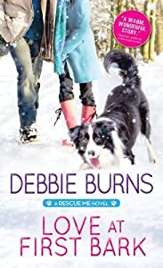 Love at First Bark (Rescue Me, #4)