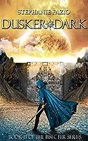 Dusker Dark: Book 3 in the Bisecter Series