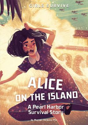 Alice on the Island by Mayumi Shimose Poe