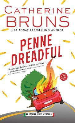 Penne Dreadful (Italian Chef Mysteries #1)