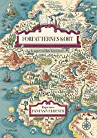 Forfatternes Kort - Bøgernes fantasiverdener