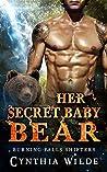Her Secret Baby Bear (Burning Falls Shifters, #3)