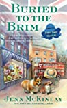 Buried to the Brim (Hat Shop Mystery, #6)