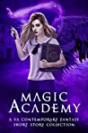 Magic Academy: Ye...