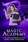 Magic Academy: Year Two