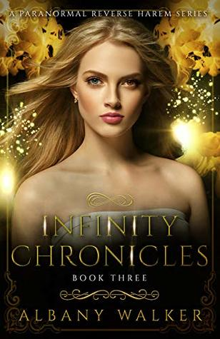 Infinity Chronicles