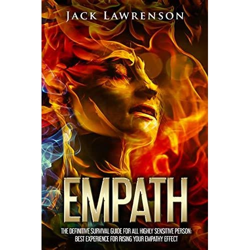 Empath: The Definitive Survival Guide for All Highly