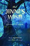 The Jinni's Wish (The Power of Four, #0.6)