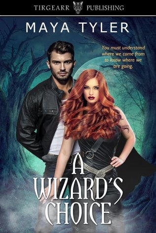 A Wizard's Choice (The Magicals, #2)