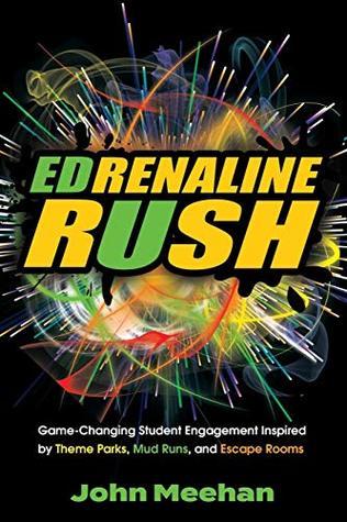 EDrenaline Rush by John Meehan