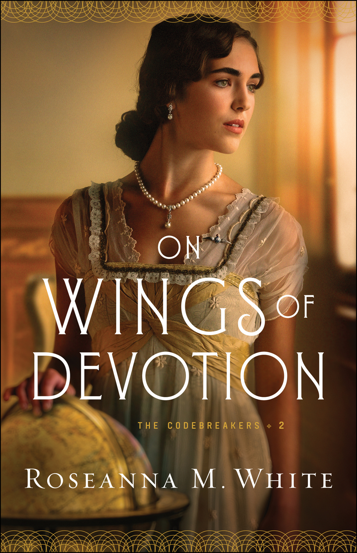 On Wings of Devotion - Roseanna M. White