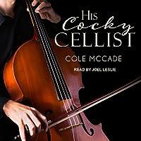 His Cocky Cellist (Undue Arrogance #2)