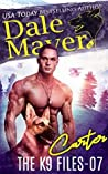 Carter (The K9 Files #7)