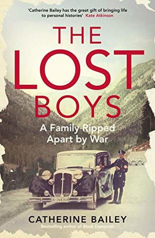 The Lost Boys by Catherine Bailey