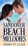 Sandover Beach Melodies (Sandover Island Sweet Romance #3)