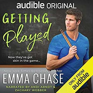 Getting Played by Emma Chase