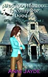 Voodoo Hoodoo Is Complete Doodoo (Diva Delaney Mysteries Book 2)