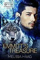 Emmitt's Treasure (Judgement of the Six Companion Series #2)