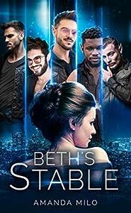 Beth's Stable (Stolen by an Alien, #6)