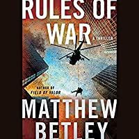 Rules of War (Logan West, #4)