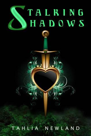 Stalking Shadows (The Diamond Peak Series, #2)