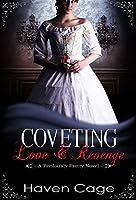 Coveting Love & Revenge (Perilously Pretty #2)