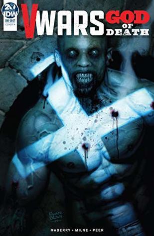 V-Wars: God of Death One-Shot