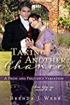 Taking Another Chance by Brenda J. Webb