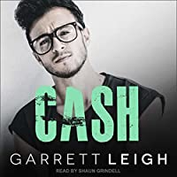 Cash (Lucky #2)