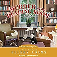 Murder in the Reading Room (Book Retreat, #5)
