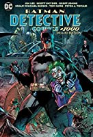Detective Comics #1000: The Deluxe Edition (Detective Comics (2016-))